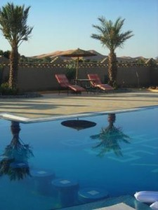 Ksar Bicha Hotel à Merzouga dans Maroc 4x4 7525558-225x300